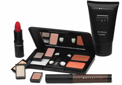 Make up contents